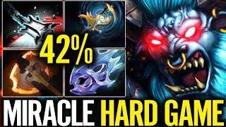 Miracle Spirit Breaker 42% Bash chance - Unbalance Meta Dota 2 Gameplay - Giveaway Result