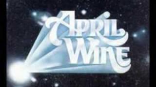Watch April Wine Shotdown video