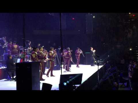 Juan Gabriel hasta que te conoci 02 05 15 concierto en phoenix