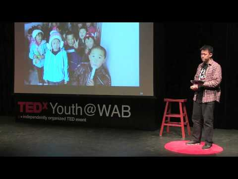 Hope, Happen: Guohao Sun At Tedxyouthwab video