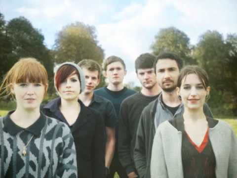 Los Campesinos - Too Many Flesh Suppers