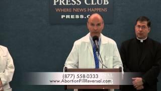 Revertiendo de la Píldora de Aborto RU-486