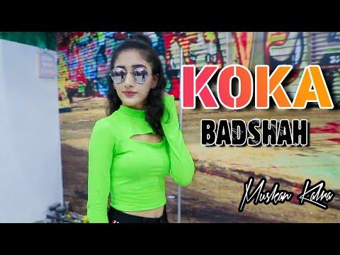 Download Lagu  KOKA Song : Khandaani Shafakhana   Sonakshi Sinha , Badshah   Muskan Kalra Choreography Mp3 Free