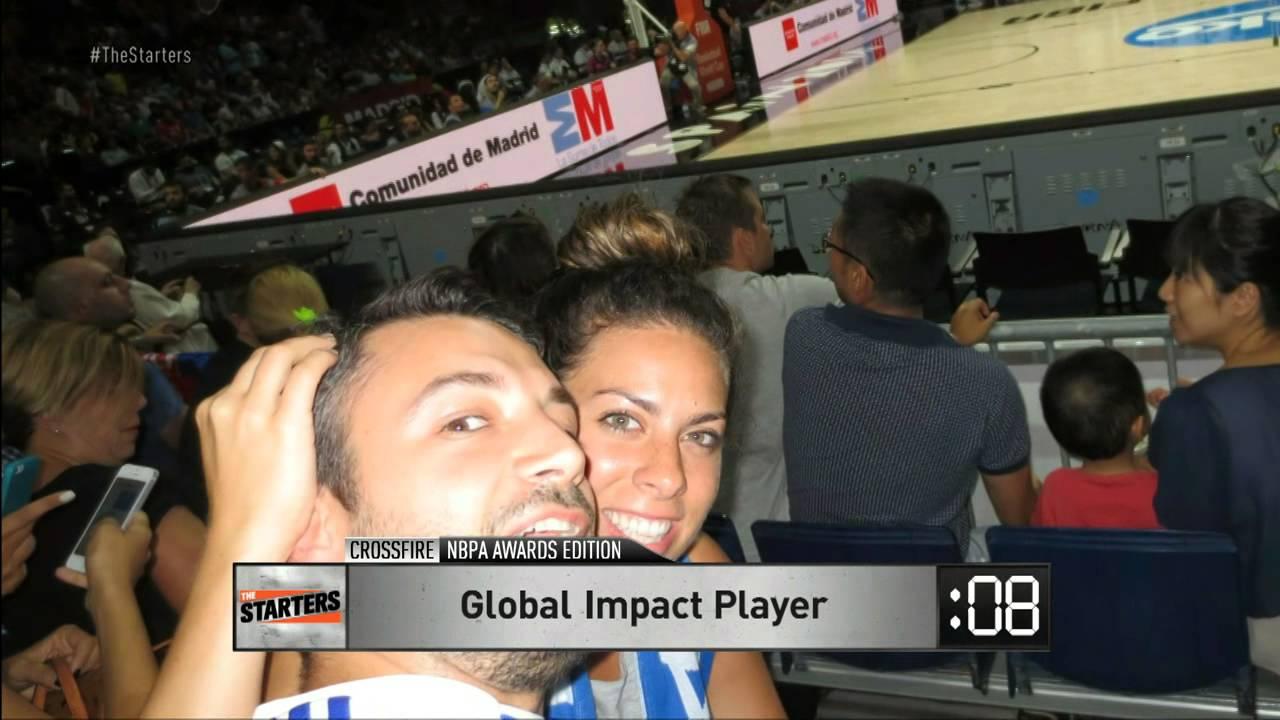 Basketball Players Awards: Picking The Winners