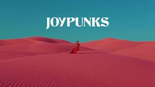 Big Wild Joypunks