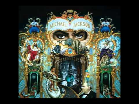 Michael Jackson - If You Don