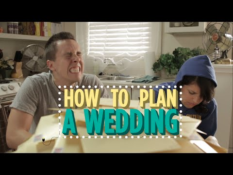 How to Plan a Wedding in 10 Steps (The Honest Version)