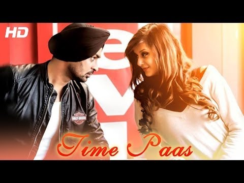 Punjabi Song - Time Pass - Manjinder Happy - Official Full Video - New Punjabi Songs 2014 - Full Hd video