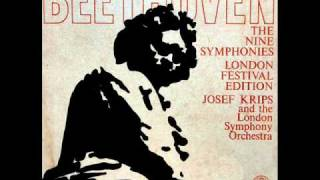 Beethoven Josef Krips 1960 Symphony No 5 In C Minor Op 67 Complete