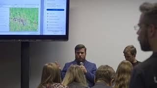 Секция 4. Инновации для чистого будущего: российские стартапы, меняющие мир
