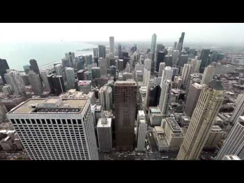 Chicago tourism video