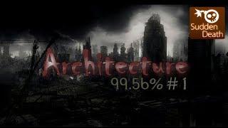 [o!m 4K] World Second FC & #1 ★8.03 Architecture [983k/#1/SD]