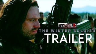 MARVEL'S Winter Soldier Spin-off Movie Trailer (FAN-MADE)