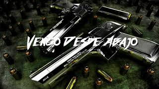 ''Vengo Desde Abajo'' Base De Rap Comando Exclusivo Type Beat 2019 (Prod. By J Namik The Producer)