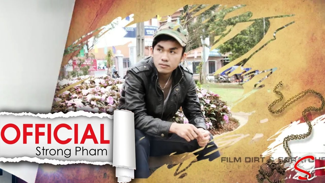 Share style Proshow Producer Old Album by Strong Pham