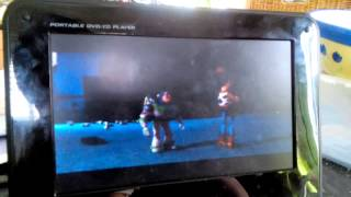 Toy Story 2 Part 7