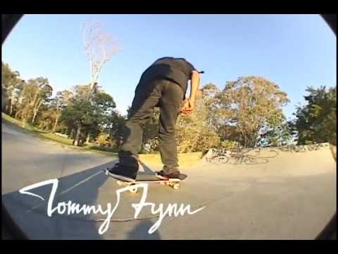 Picture Wheels - Tommy Fynn