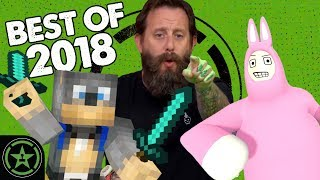 Best of Achievement Hunter - 2018