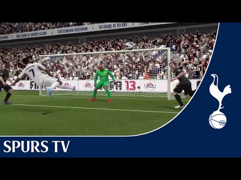 FIFA 13 Predicts | Spurs v Everton