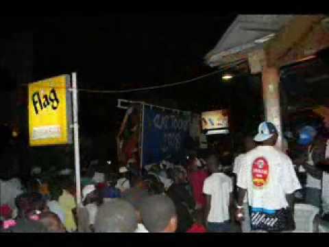 Abidjan Rap Tour Vol.1