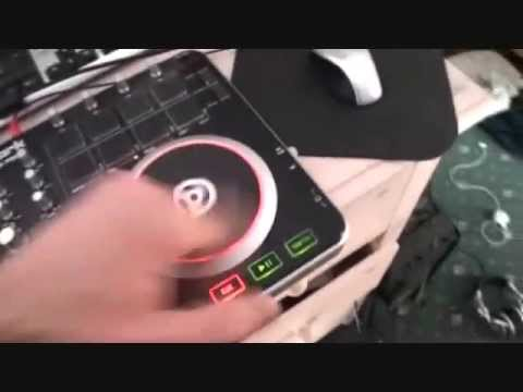 How to destroy a Numark Mixtrack Pro 2 from Getinthemix part 4