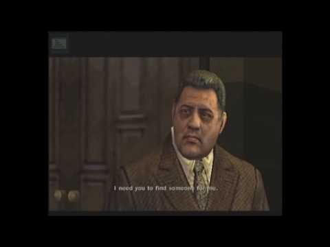 [PS2 Longplay] The Godfather [Part 01 of 11]