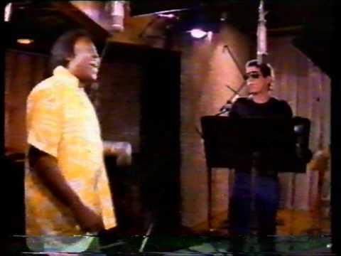 Lou Reed - Soul Man
