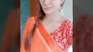 Pagal Nizhavu Actress Sneha cute dubsmash/Vijay TV/Sneha/Shivani Narayanan