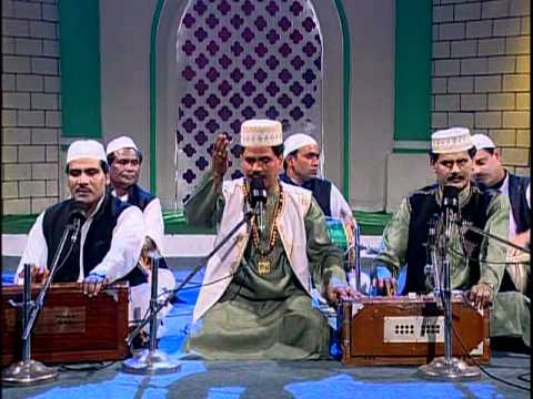 Aaj Rang Hai(rang) [full Song] Kalam-e-khushro- Soofiyana Qawwali video