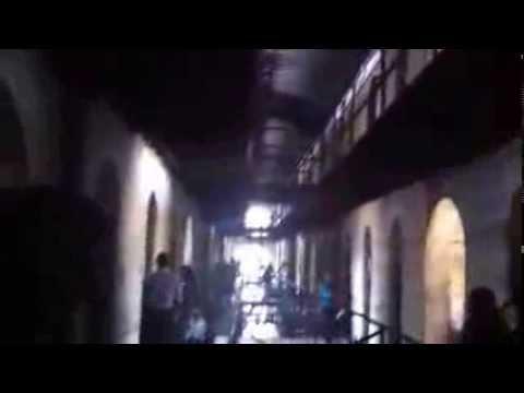 Inside The Bogambara Prison - Sri Lanka video