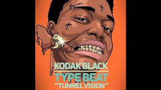"[FREE] Kodak Black Type Beat ""Tunnel Vision"" (Prod. Major88keys)"