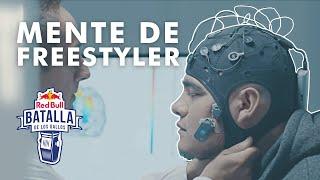 ¿Cómo funciona la mente de un freestyler? | Red Bull Batalla de los Gallos