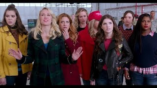 Pitch Perfect 3 - Riff off (without dialogue)