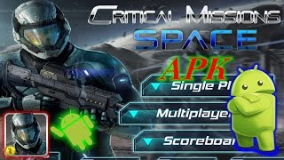 CM Space Para ANDROID [APK]