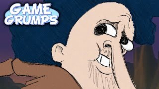 Game Grumps Animated - The Redemption - by Fantishow