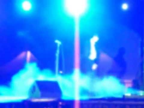 Giovanni Jackson - Impersonator Michael Jackson - Dangerous Live A Siderno