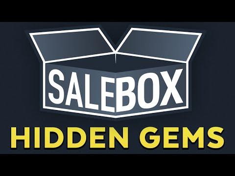 Hidden Gems of the Steam Sale 2015