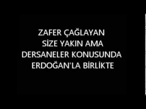 Fethullah Gülen'in Tüm Ses Kayıtları