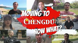 Video of Chengdu: Moving To Chengdu, Now What? An Expat's Guide to Chengdu (author: Austin Guidry)