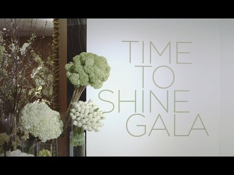 Highlights from the 2015 Time to Shine Gala