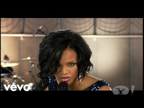 Sonerie telefon » Rihanna – Shut Up and Drive (Yahoo! Pepsi Smash)