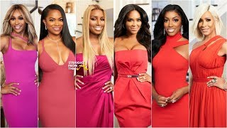 "StraightFromTheA RECAP: 5 Things Revealed on RHOA Season 10 Episode 1 ""50 Shades of Cynthia"""