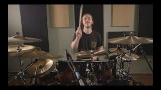 Download Lagu Matt Chancey - Cardi B - I Like It (Drum Cover) Gratis STAFABAND