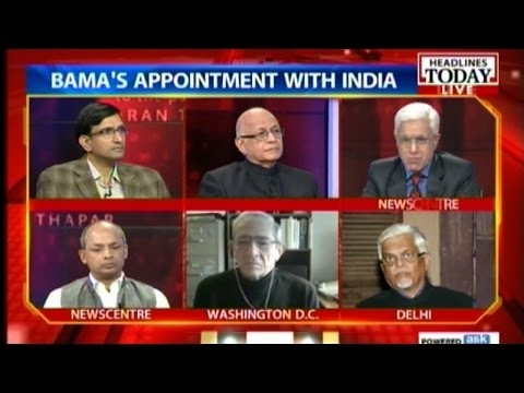 To the point: Obama's India visit on Republic Day - Part 1