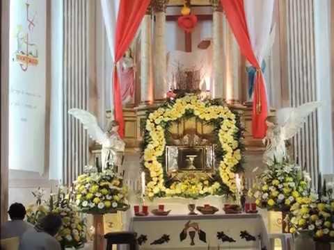Semana Santa Cadereyta, Qro. Méx.