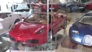 AUTOart 1:18 my COLLECTION ( by Maxim Bochkaryov )