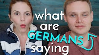 PRONUNCIATION MATTERS!!! Words Said Differently in Germany