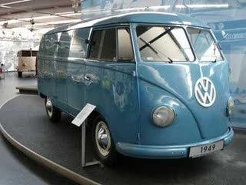 automuseum volkswagen wolfsburg youtube. Black Bedroom Furniture Sets. Home Design Ideas