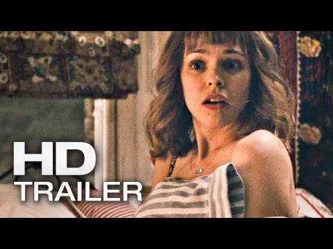 ALLES EINE FRAGE DER ZEIT Trailer Deutsch German | 2013 Official About Time [HD]