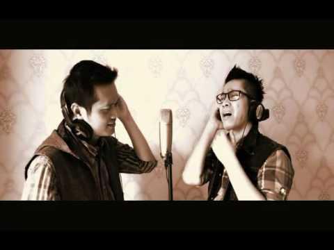 Aldy Widhie Feat Andrey (Cover) Rindu yang Terlarang